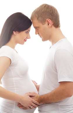 Houston - Pregnancy Rates after Vasectomy Reversal