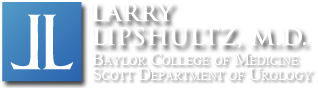 Larry Lipshultz